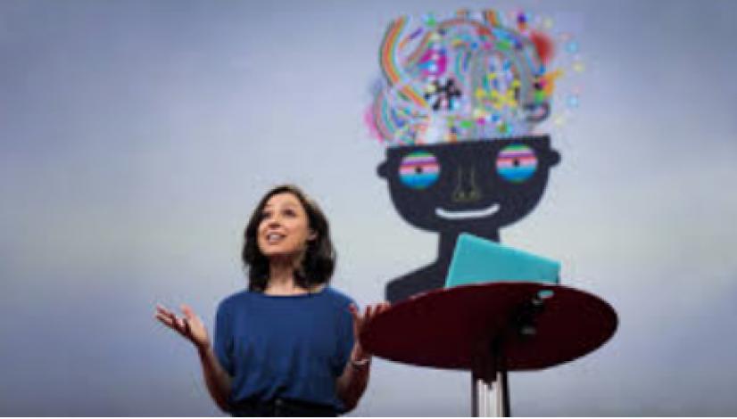 Wist je dat je hersenen het creatiefst zijn als je je verveelt?