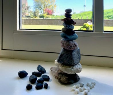 blog cairn - Creatief in Coachen