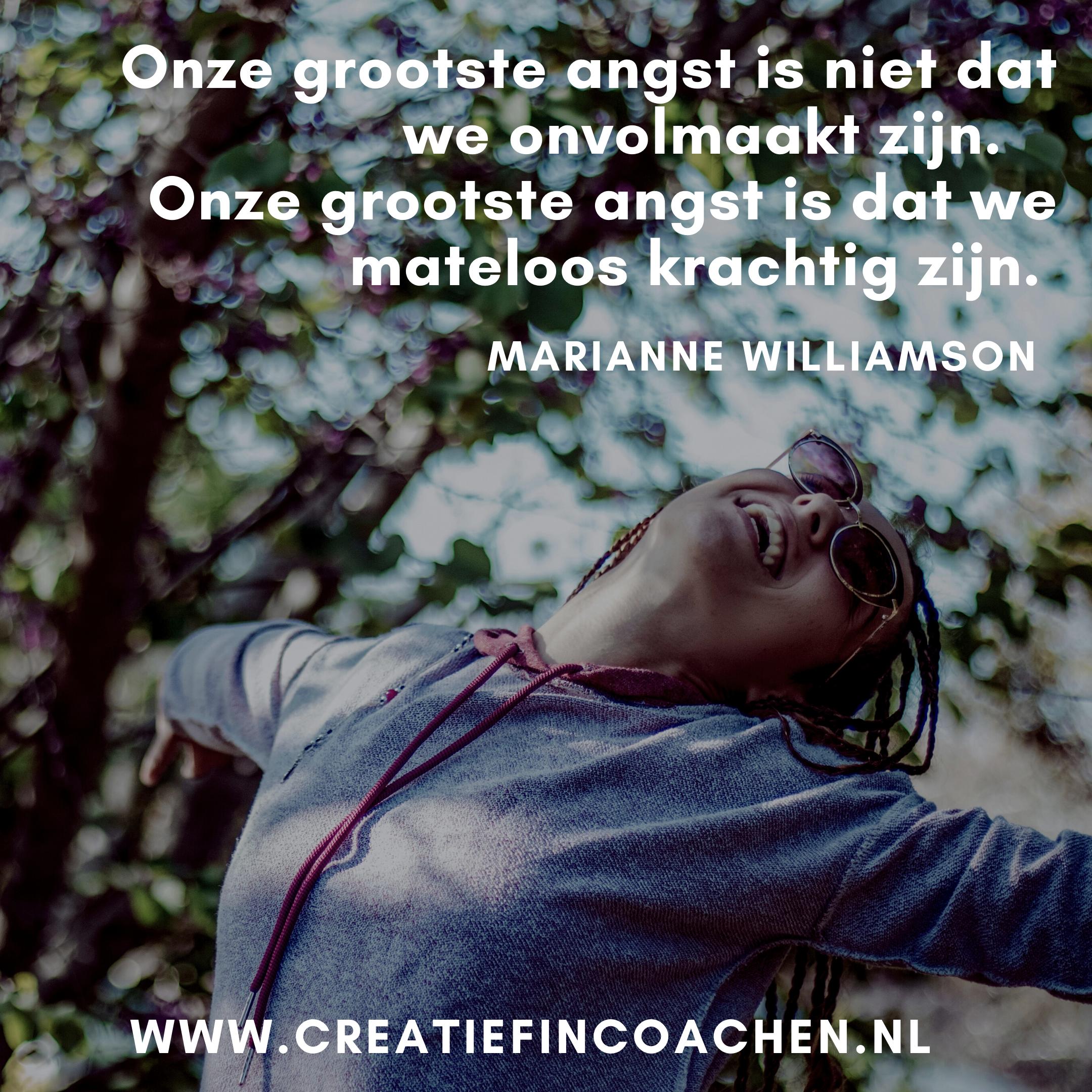 Creatief in Coachen | Blog| welke ruimte neen jij in?