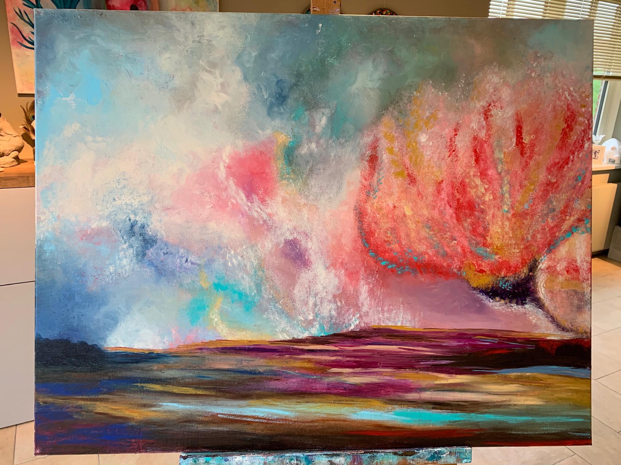 Creatief in Coachen | Intuitief schilderen