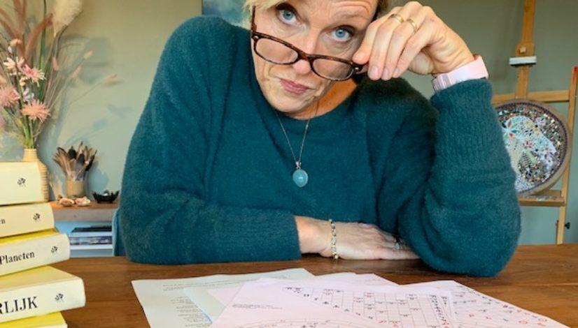 Creatief in Coachen | Blog radio interview over astrologie